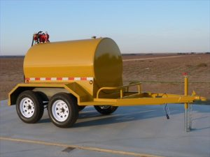 tow 500 gallon fuel tank